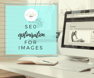 Optimising SEO for images