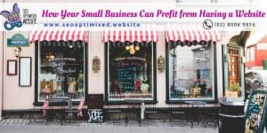 small business benefit