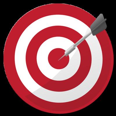 achieve targets