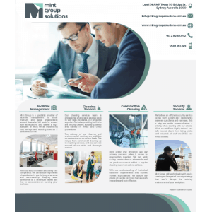 mint-group-solutions-brochure