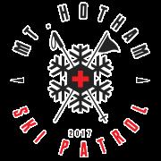 Mt Hotham Ski Patrol Logo Final 1