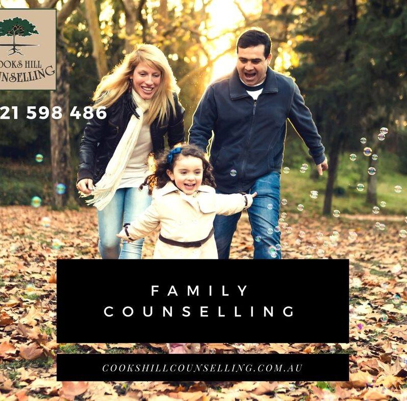 family counselling cooks hill