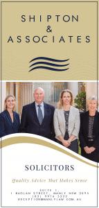 Legal Business Brochure Design