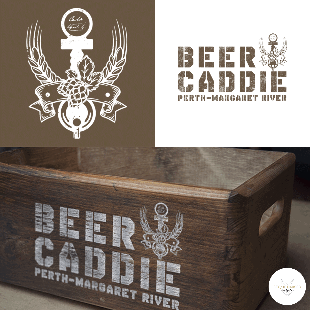 Craft Beer Logo