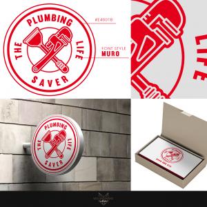 Emergency Plumber Logo