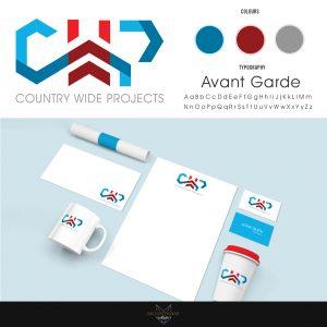 Construction Industry Logo